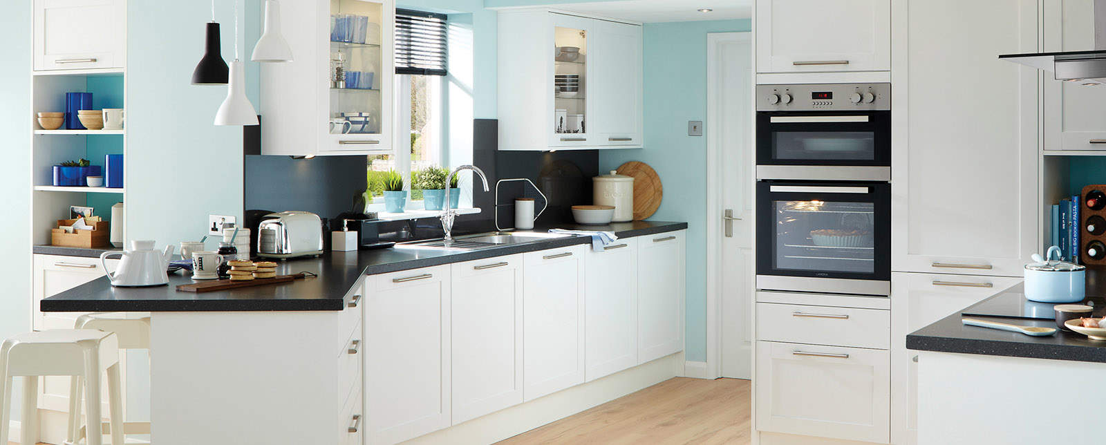 Kitchen Fitting Supply And Installation In Leeds